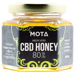 MOTA - CBD Honey