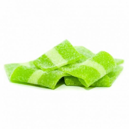 MOTA - Sour Belts - Green Apple