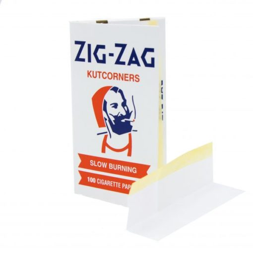 Zig-Zag – Kutcorners Slow Burning