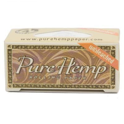 Pure Hemp UB Roll