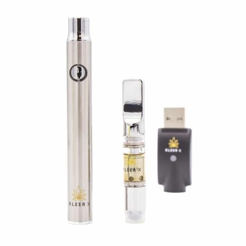 KleerX - Recharable Vape Pen
