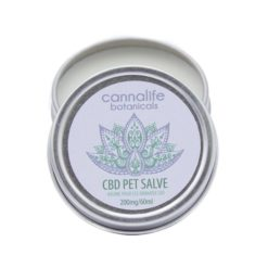 Cannalife - CBD Pet Salve