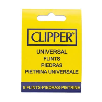 Clipper - Flint Refills
