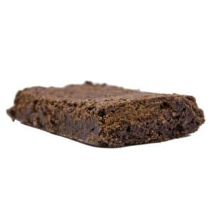 Great stoner gifts! Baked Edibles - Fudge Brownie - 200mg