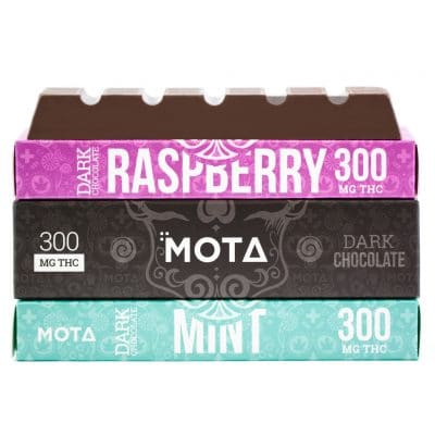 MOTA - Chocolate Bars