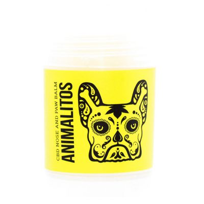 Animalitos - CBD Nose and Paw Balm