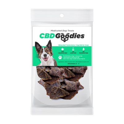 CBD Goodies - Dog Treats