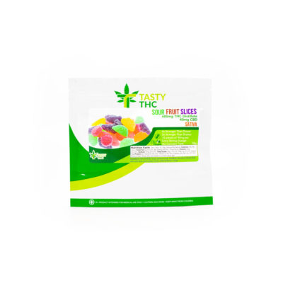 sour fruit slices candy tasty thc